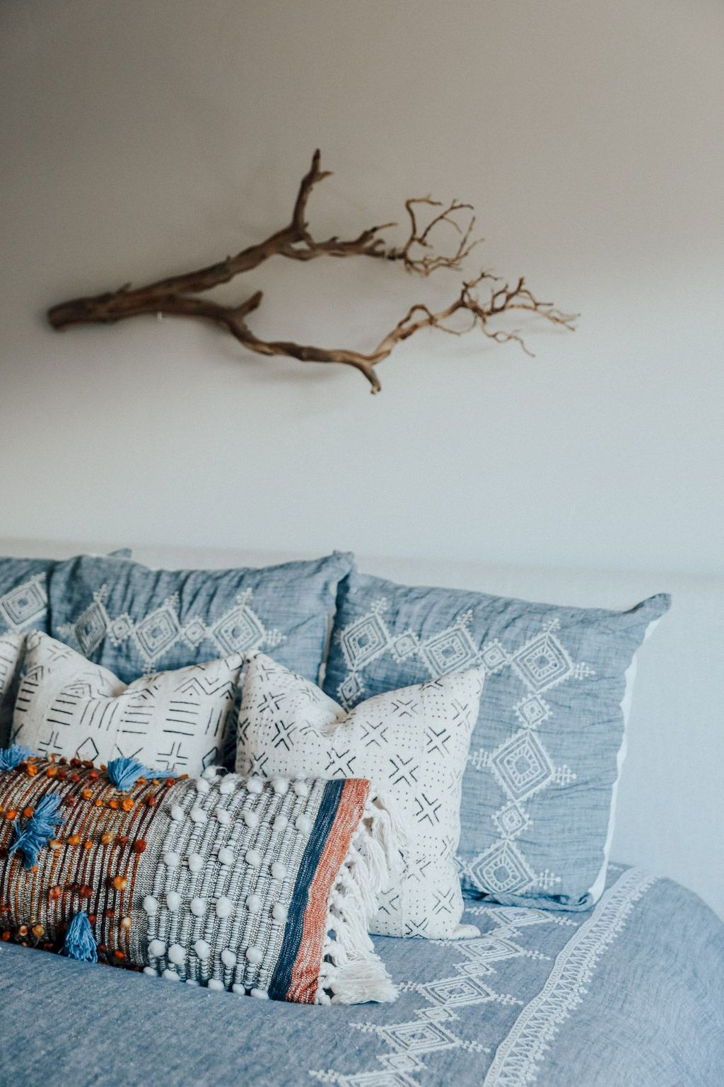 Bedroom Cheap Makeover Part 12