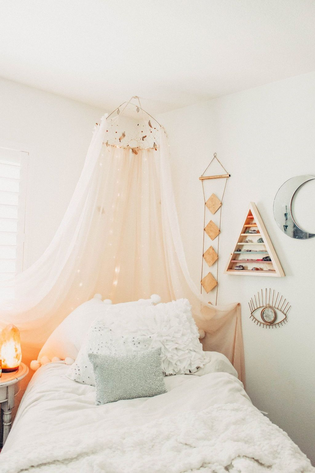 Bedroom Cheap Makeover Part 43