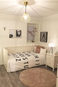 Bedroom Cheap Makeover Part 48