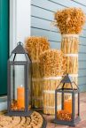 Fall Porch Décor Ideas in Cozy and Cool Style (2)