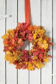 Fall Porch Décor Ideas in Cozy and Cool Style (36)
