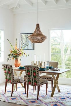 52 Beautiful Small Ideas On A Budget Dining Room (25)
