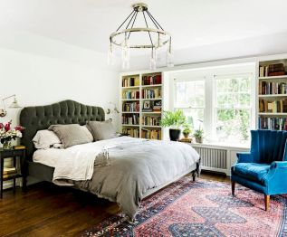Affordable Bedroom Design With Comfortable Beds and Furniture Part 6