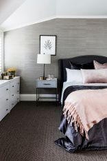 Affordable Minimalist Bedroom Ideas with Ultra Cozy Bed Designs Part 4