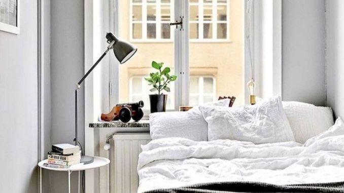 Awesome Small Bedroom Decorating Ideas On A Budget (1)