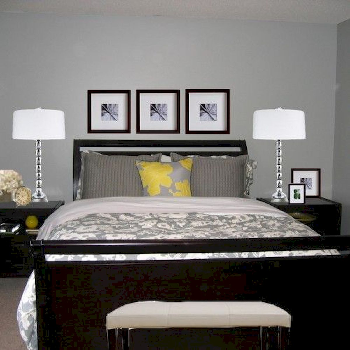Awesome Small Bedroom Decorating Ideas On A Budget (27)