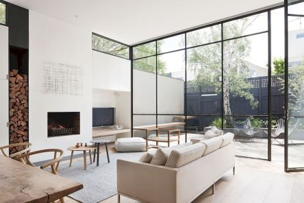 Best Living Room Design with Modern and Cozy Appeal Part 24