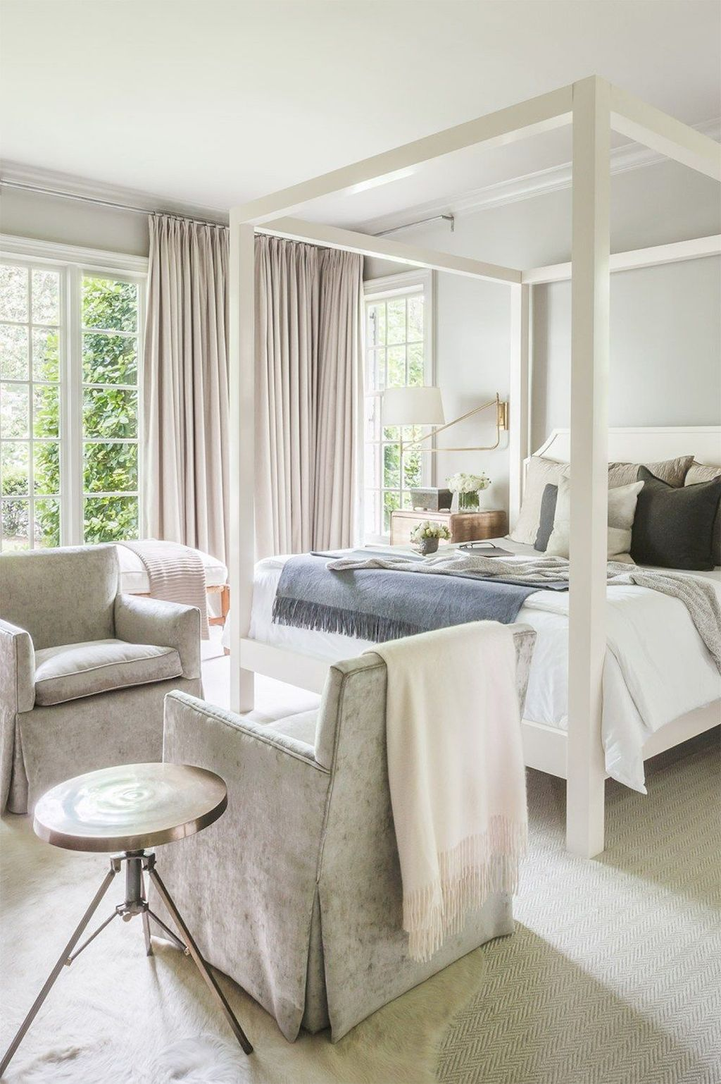 Cozy Bedroom Ideas with Awesome Decors Part 23