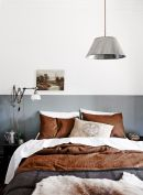 Cozy Bedroom Ideas with Awesome Decors Part 25