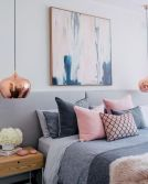 Cozy Bedroom Ideas with Awesome Decors Part 35