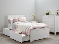 Cozy Single Bedroom Concept for Teens and Singles Part 12