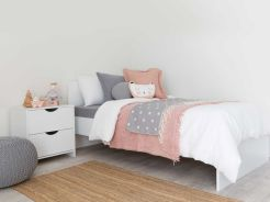 Cozy Single Bedroom Concept for Teens and Singles Part 13