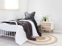 Cozy Single Bedroom Concept for Teens and Singles Part 15