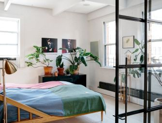 Cozy Single Bedroom Concept for Teens and Singles Part 2