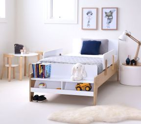 Cozy Single Bedroom Concept for Teens and Singles Part 4