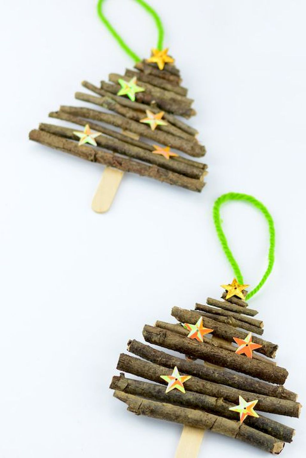 DIY Easy Christmas Decoration for Your Home (11)
