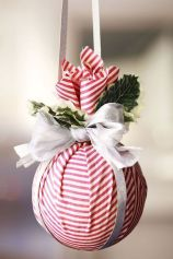 DIY Easy Christmas Decoration for Your Home (17)