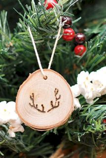 DIY Easy Christmas Decoration for Your Home (6)