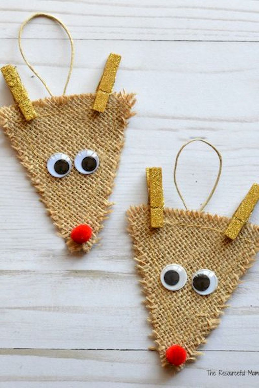 DIY Easy Christmas Decoration for Your Home (7)