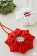 DIY Easy Christmas Decoration for Your Home (9)