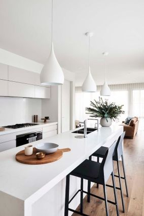 Decorative Kitchen Pendant Design with Modern and Classic Concept Part 23