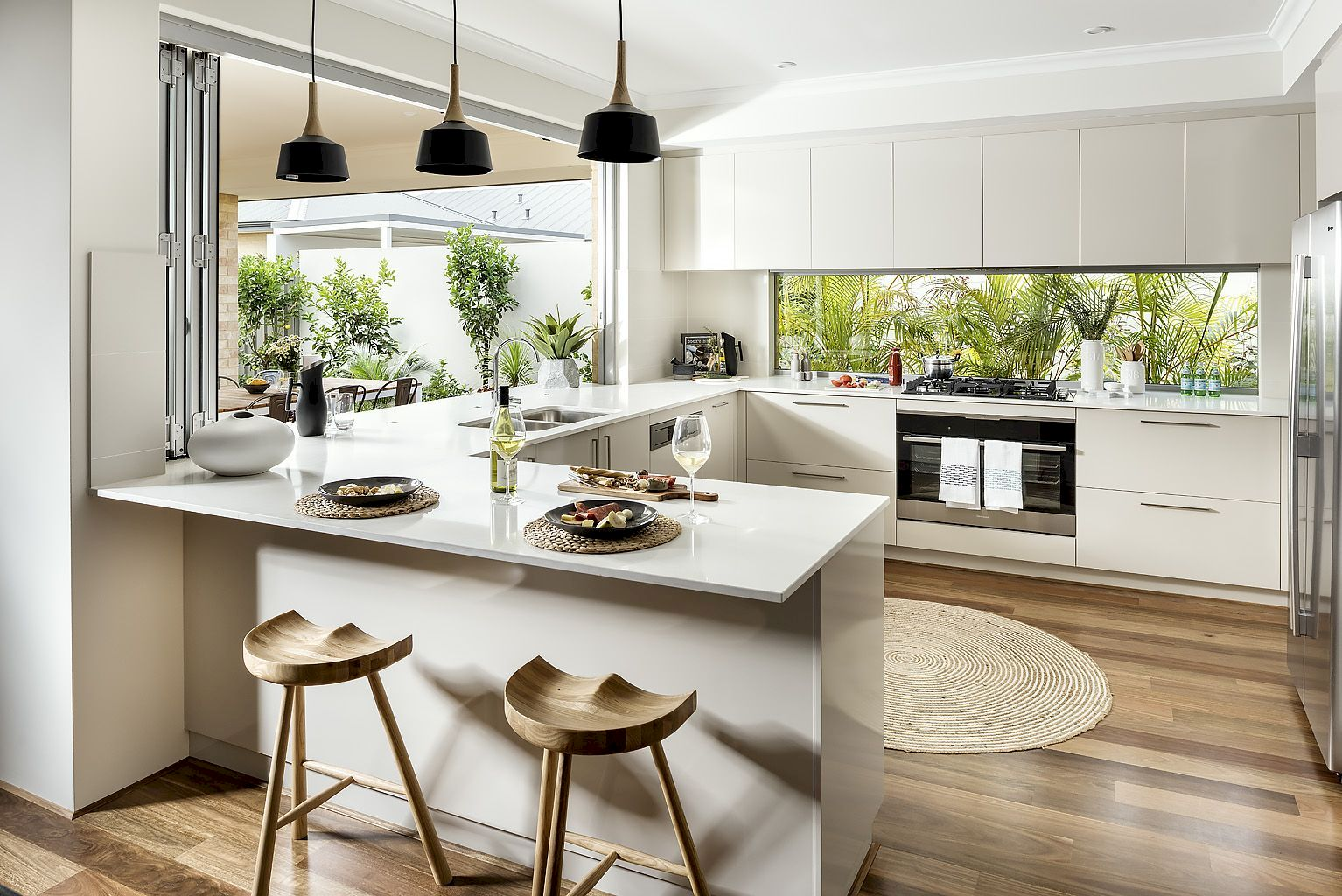 Decorative Kitchen Pendant Design with Modern and Classic Concept Part 26