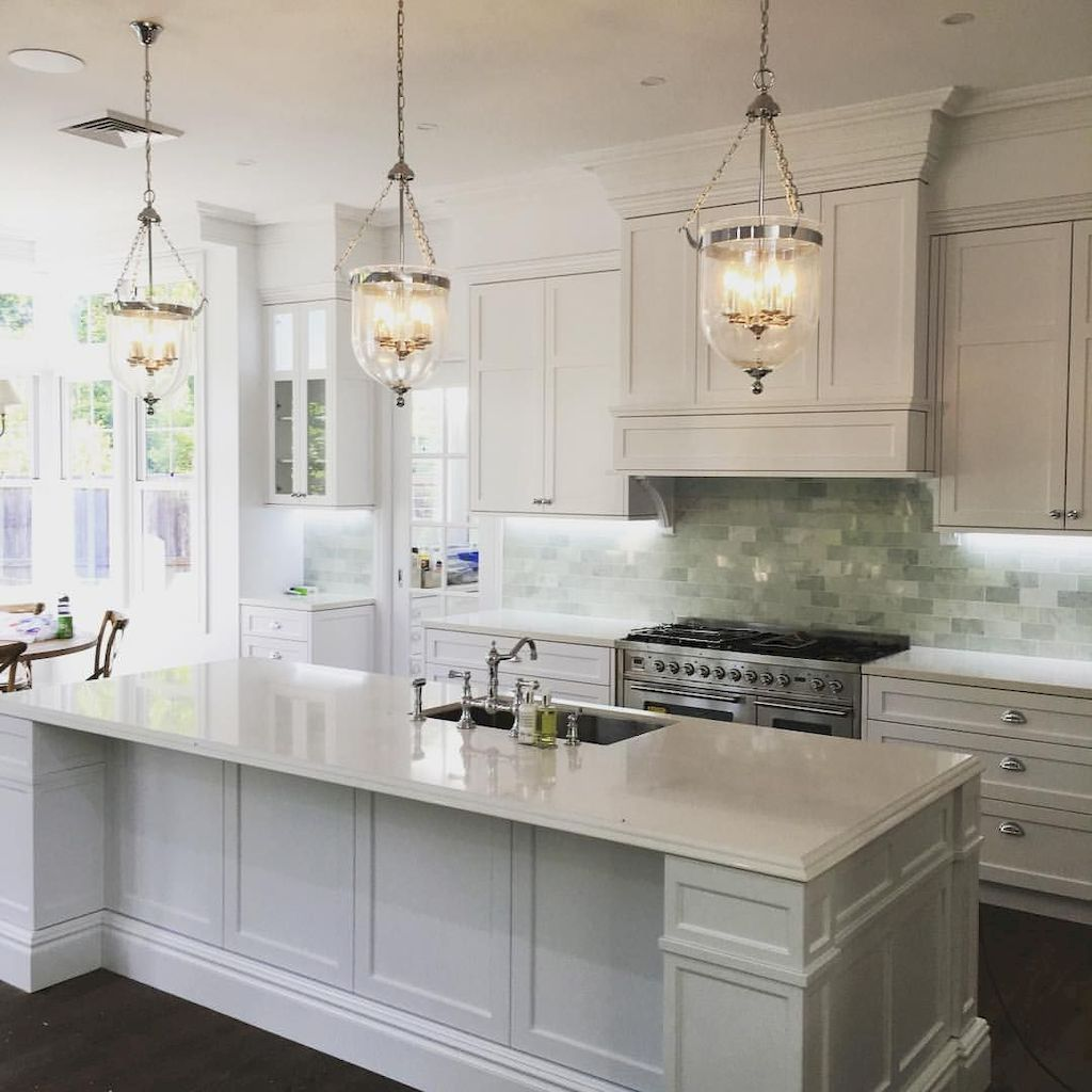 Kitchen Pendant Design in Maximum Functions and Look Part 54