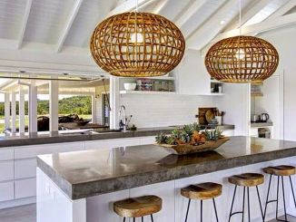 Kitchen Pendant Design in Maximum Functions and Look Part 56