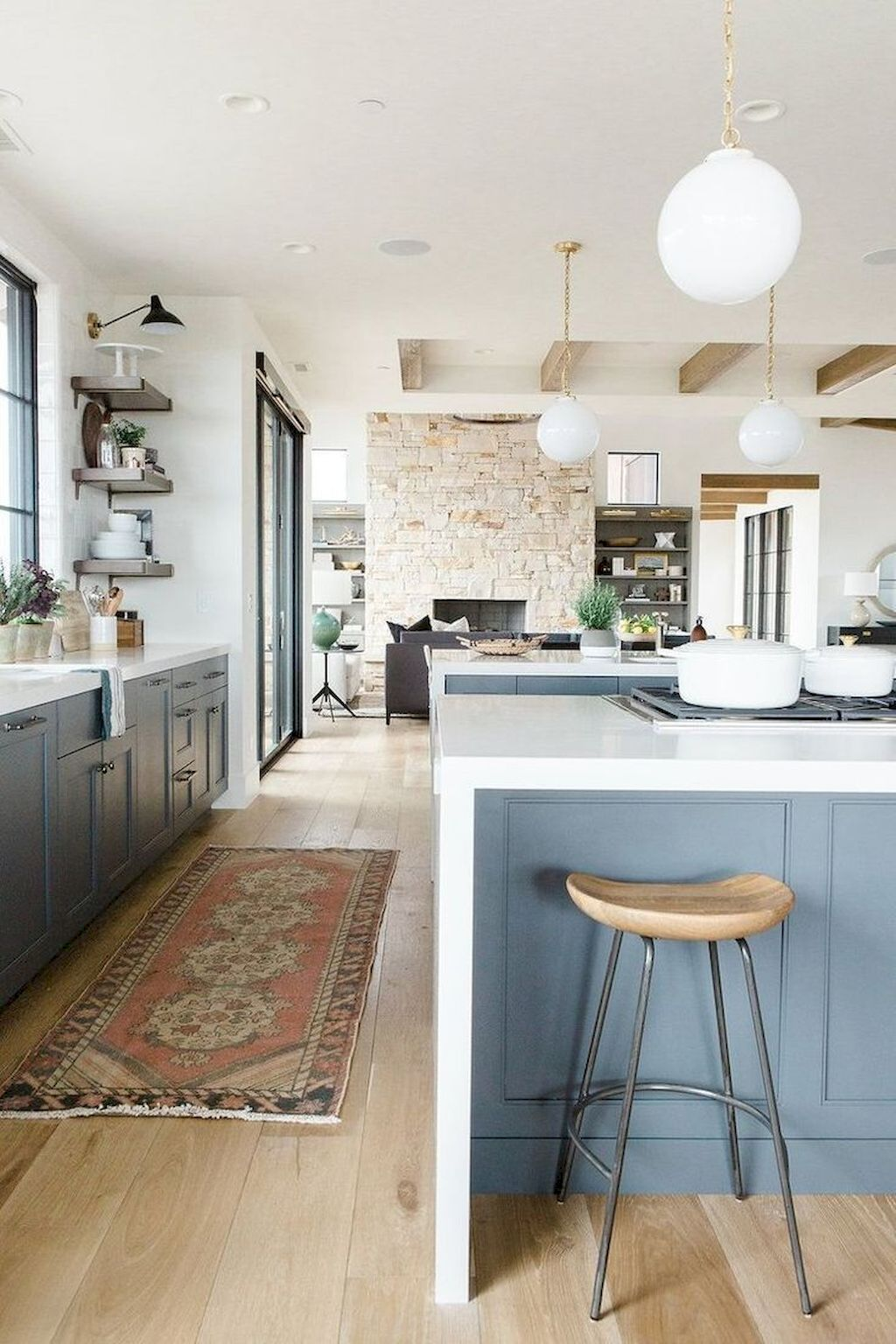 Simple Kitchen Design with Timeless Decorating Ideas Part 16