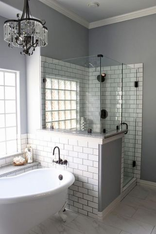 Stunning Small Bathroom Ideas On A Budget (13)