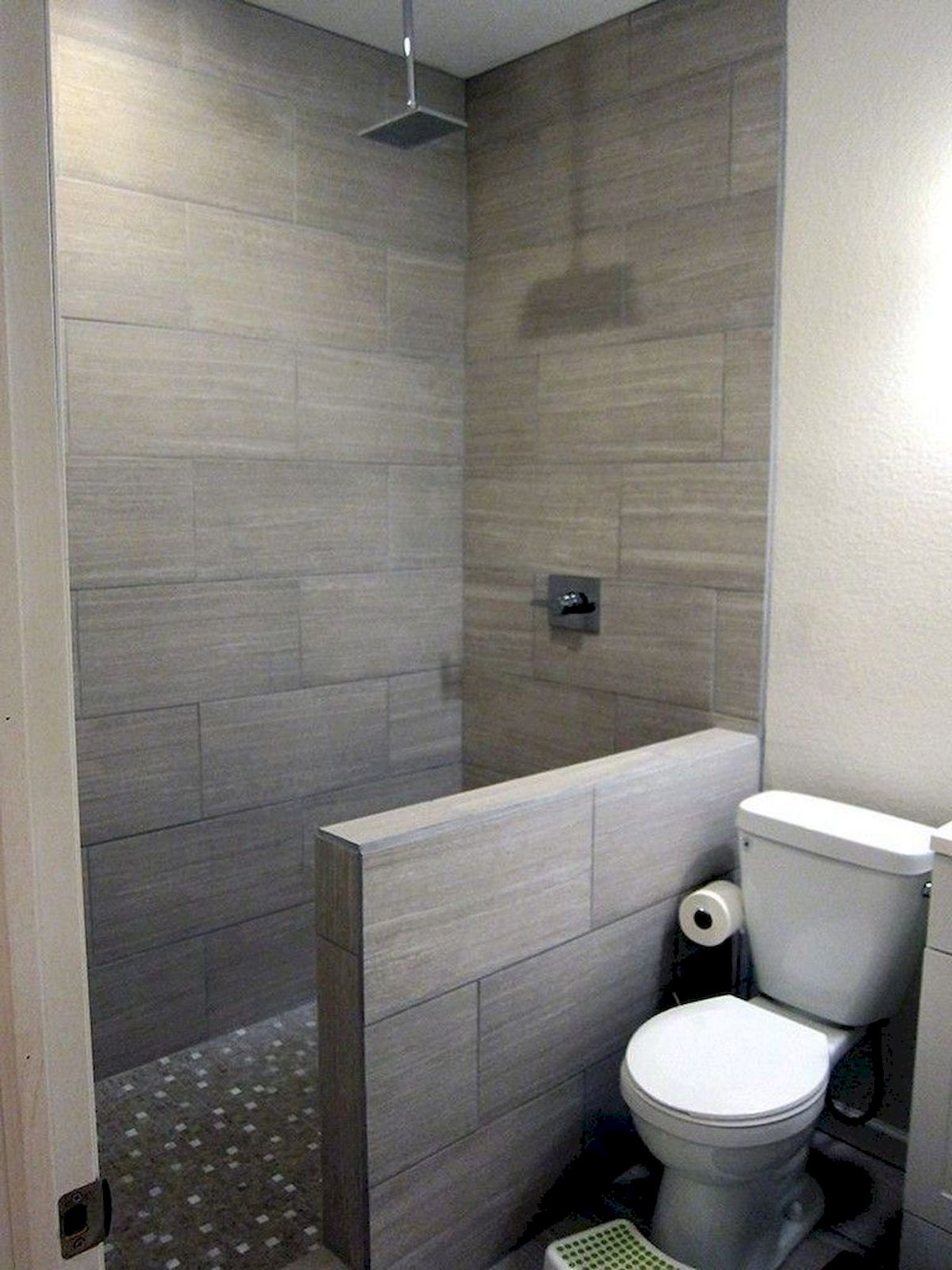 Stunning Small Bathroom Ideas On A Budget (14)