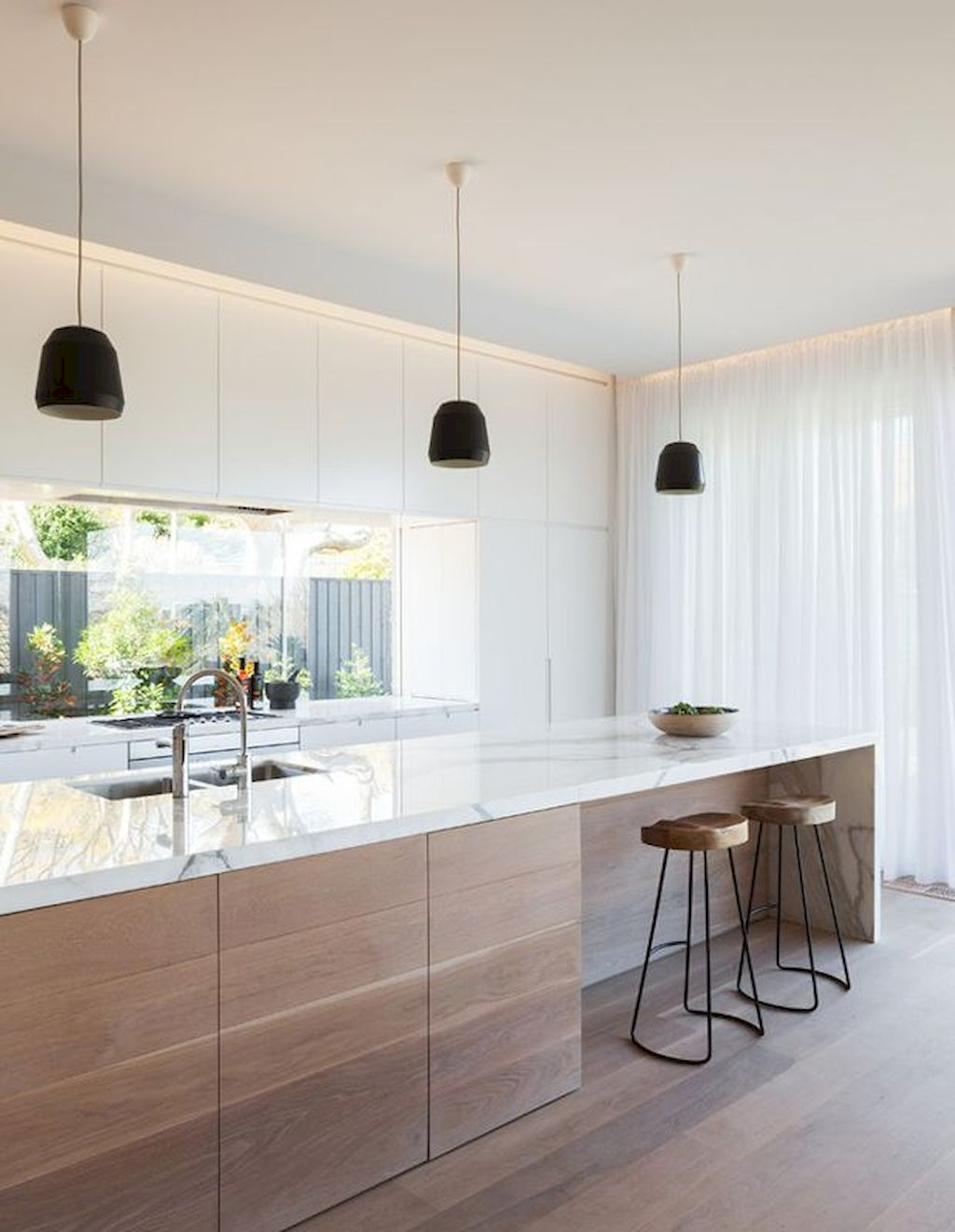 Top Pick Simple Kitchen Design in Beautiful Accent and Brilliant Concepts Part 36