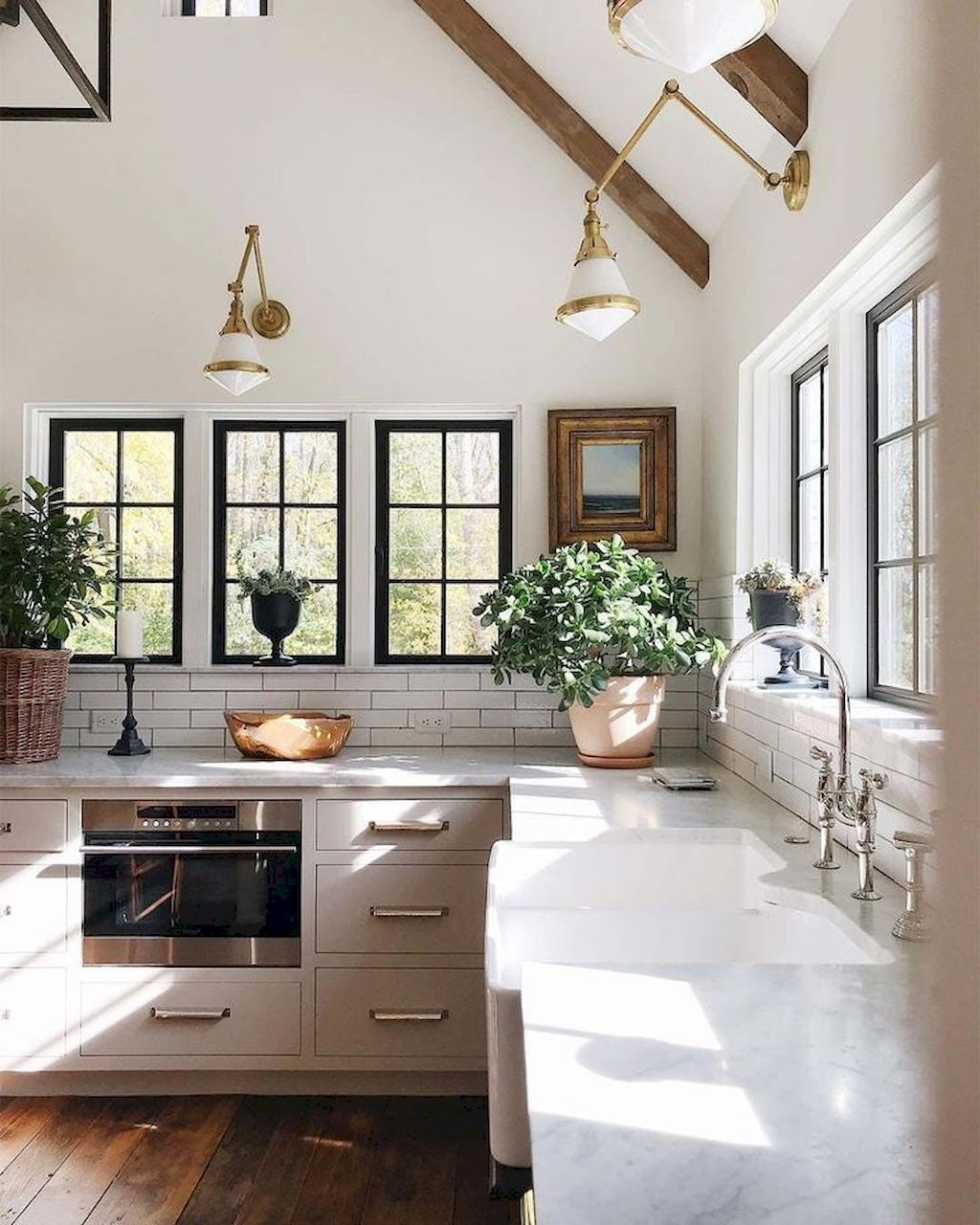 Top Pick Simple Kitchen Design in Beautiful Accent and Brilliant Concepts Part 42