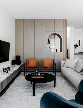 Top Select Modern Living Room with Best Look and Maximum Comfort Part 44