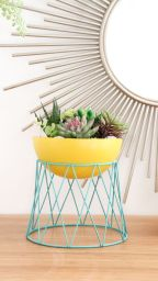 Amazing DIY Planter Ideas for inspiration Part 12