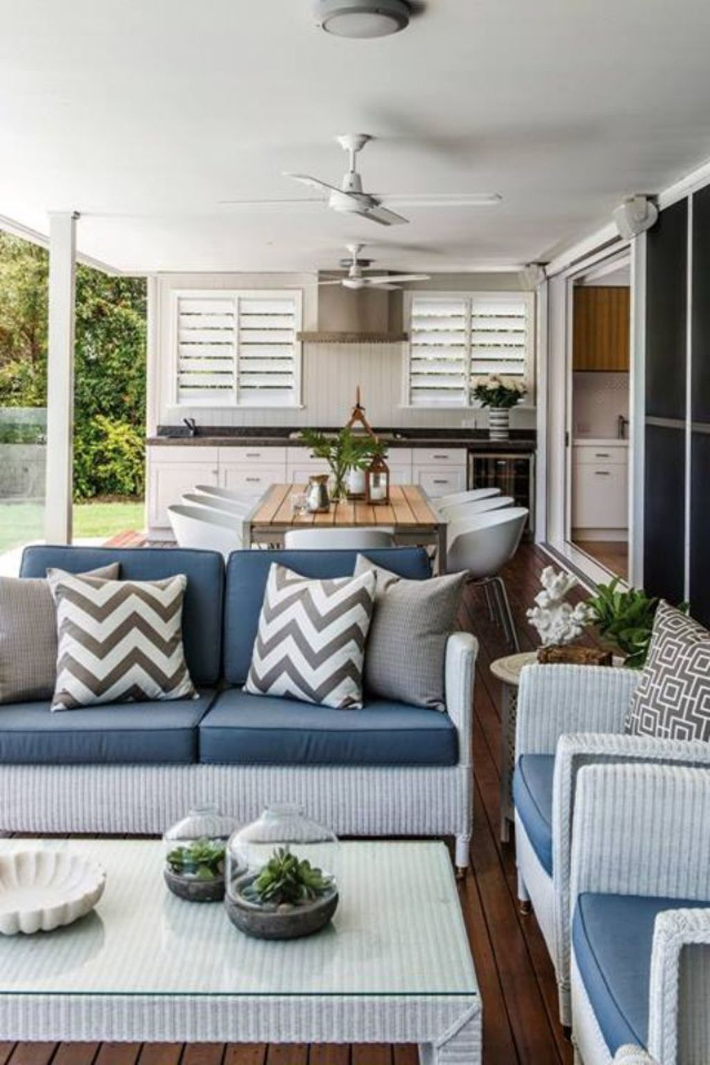Back porch design ideas that perfect for every home as special space to make it anything you want Part (10)