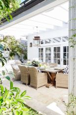 Back porch design ideas that perfect for every home as special space to make it anything you want Part (18)