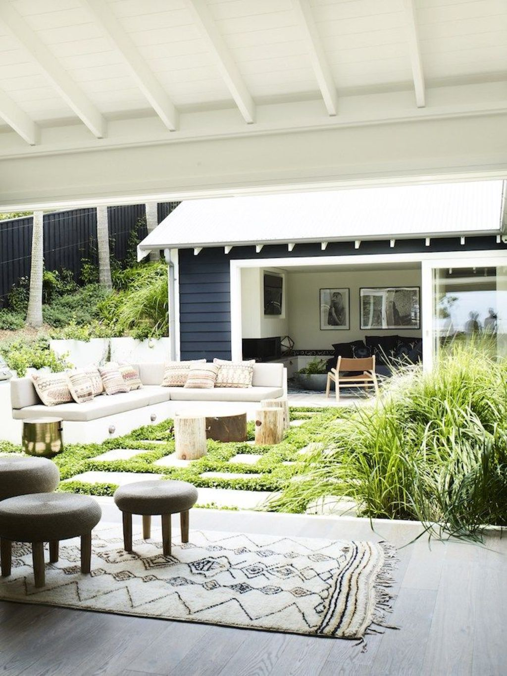 Back porch design ideas that perfect for every home as special space to make it anything you want Part (4)