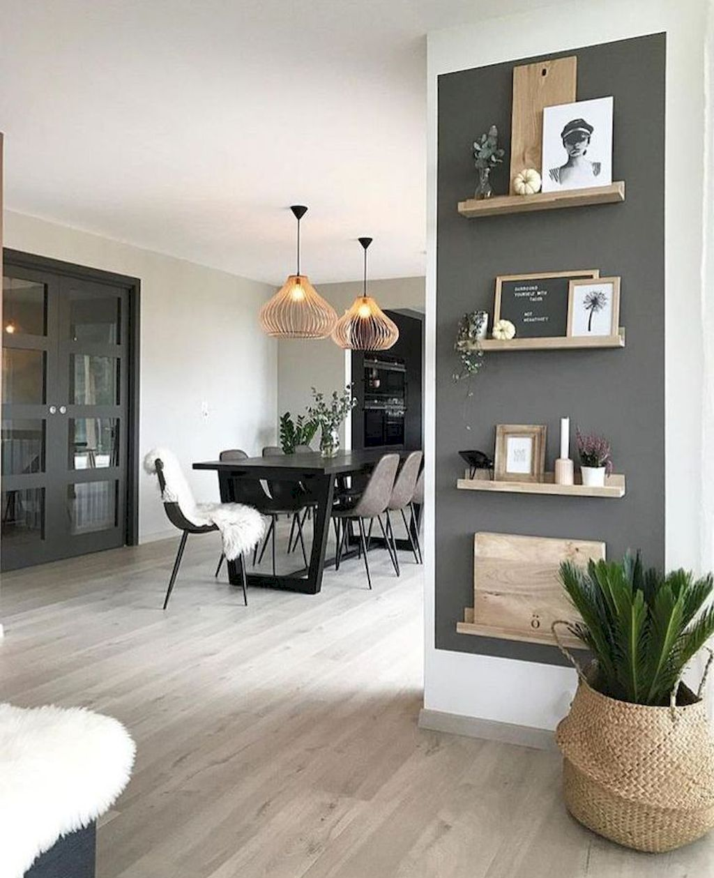 Beautiful Color For Living Room that Make Minimalist Decoration Look Awesome Part 1