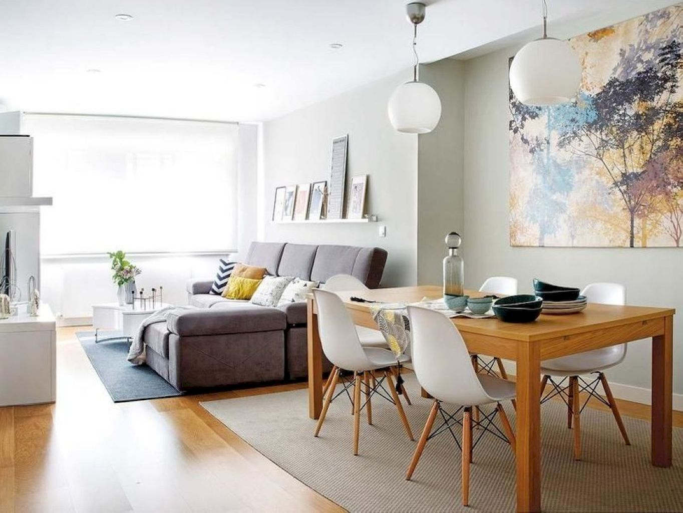 Beautiful Color For Living Room that Make Minimalist Decoration Look Awesome Part 12