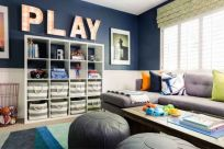 Effective kids room storage that will help you to get less mess and better rest Part 28