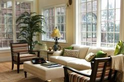 Most Popular Affordable Sunroom Design Ideas for 2019 Part 3