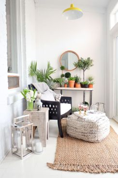 Most Popular Affordable Sunroom Design Ideas for 2019 Part 4