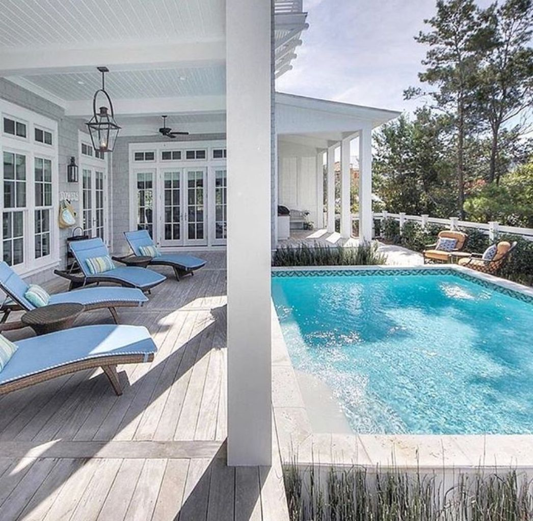 Small swimming pools made for small spaces and tight budgets Part 18