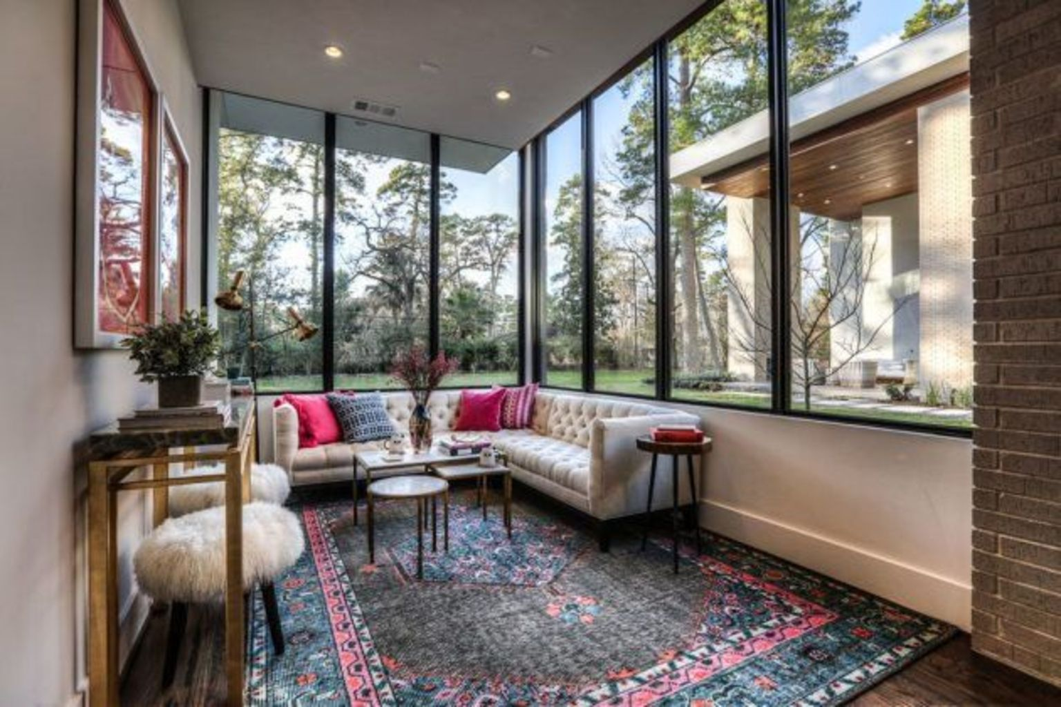 Sunroom Porch Ideas For Any Budget Part 37