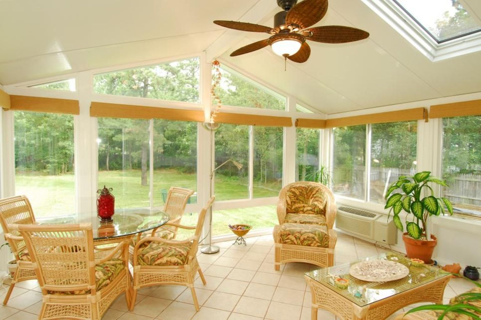 Sunroom Porch Ideas For Any Budget Part 41