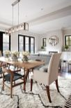 Traditional Chandelier Designs for Dining Rooms that Add Interiors Vintage Charms Part 20