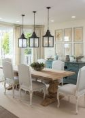 Traditional Chandelier Designs for Dining Rooms that Add Interiors Vintage Charms Part 8