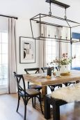 Traditional Chandelier Designs for Dining Rooms that Add Interiors Vintage Charms Part 9