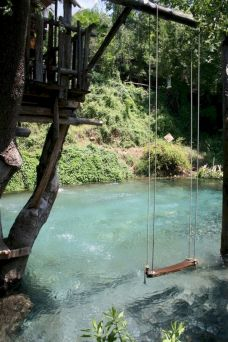 Best trending natural swimming pool with natural fresh cleanwater filter system (7)